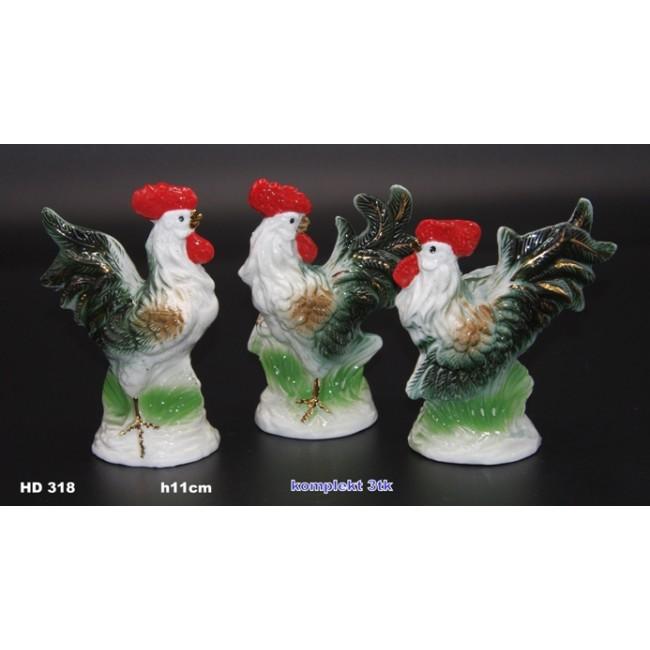 HD318 Figurine Cock