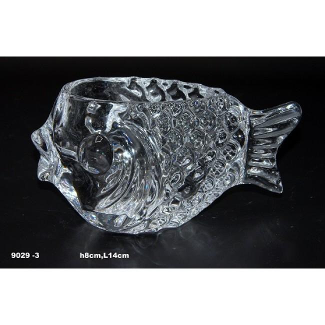 9029-3 Salad bowl Little gold fish