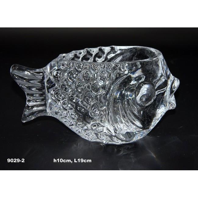 9029-2 Salad bowl Big gold fish