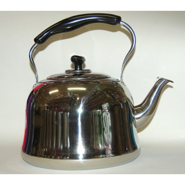 Е63 Whistling kettle 6 L